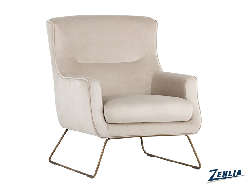 Hol Lounge Chair - Piccolo Prosecco