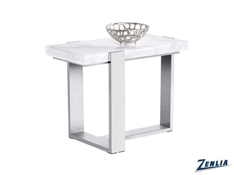 Trib End Table