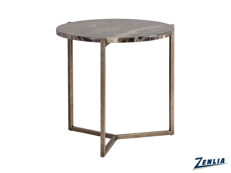 Ceci End Table