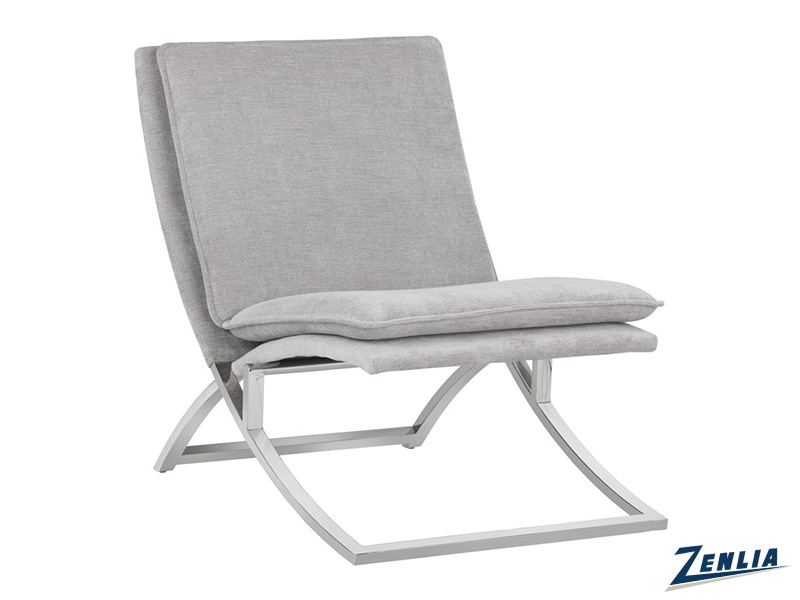 Hun Chair - Polo Club Stone