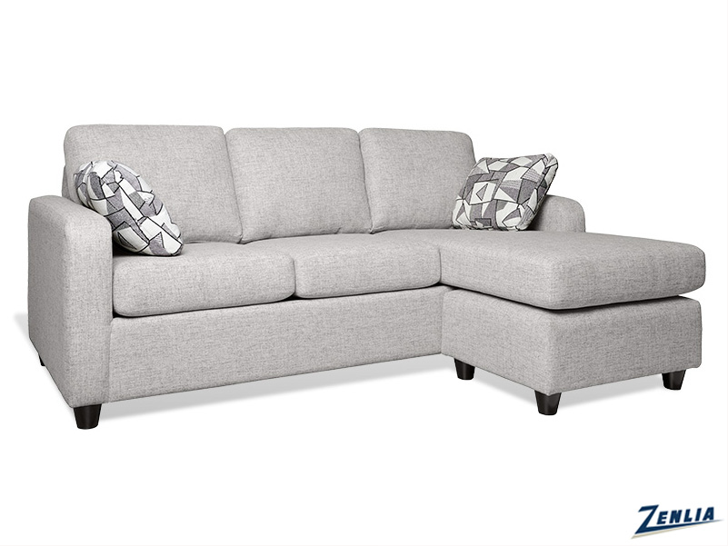 Style 921 Sofa Chaise Bed