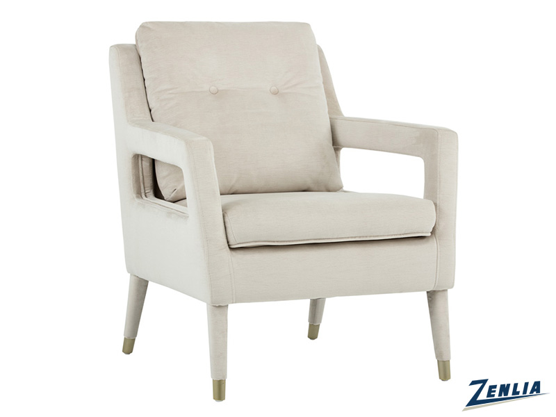 Oxfo Occasional Chair - Piccolo Prosecco