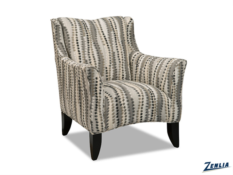341 Accent Chair
