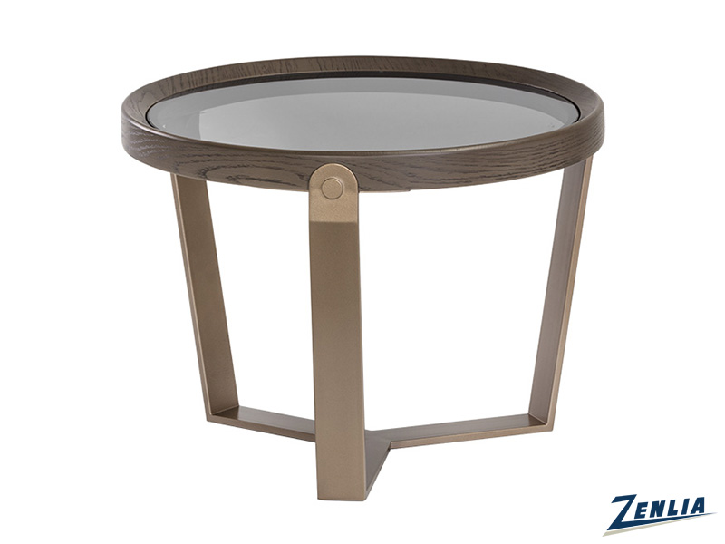 Dev End Table