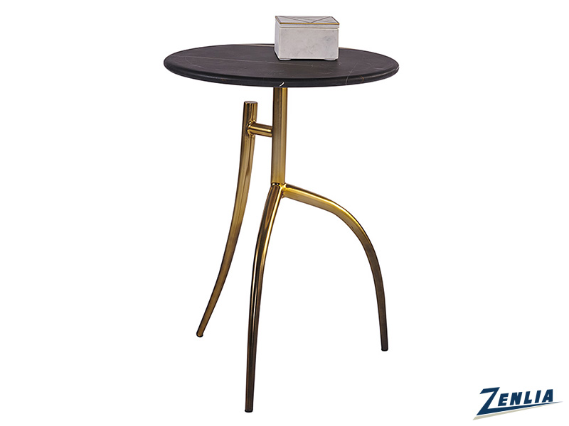 Tren End Table