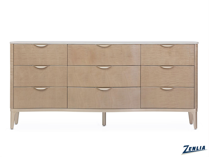 Malib Dresser