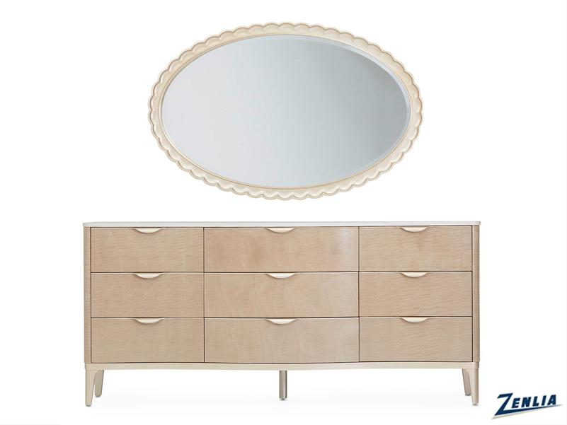 Malib Mirror
