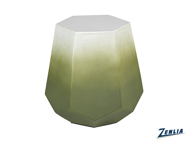 Elo Olive End Table