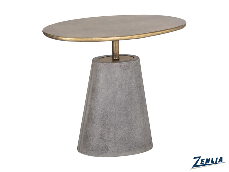 Kad Side Table
