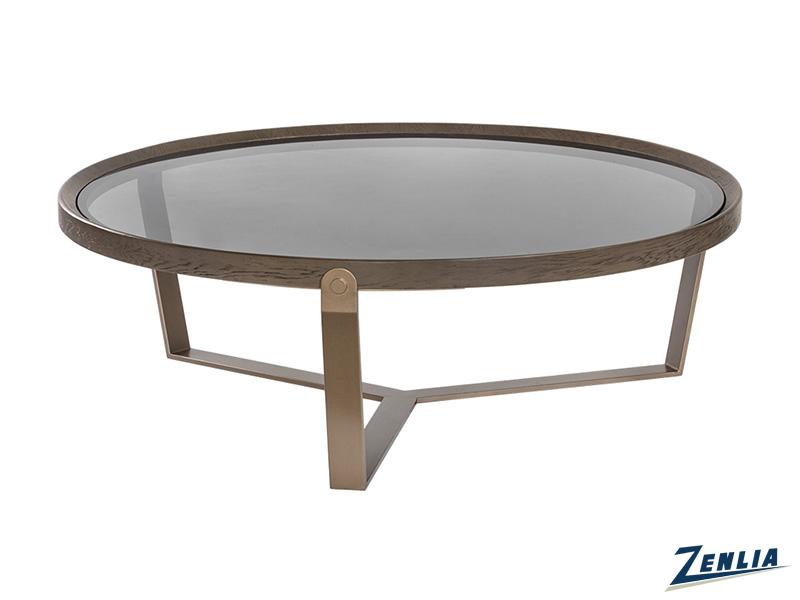 Dev Coffee Table