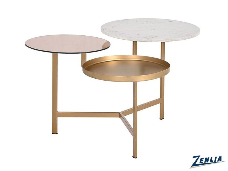 Diese End Table
