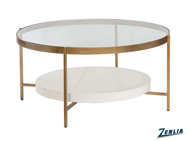 Gi Coffee Table