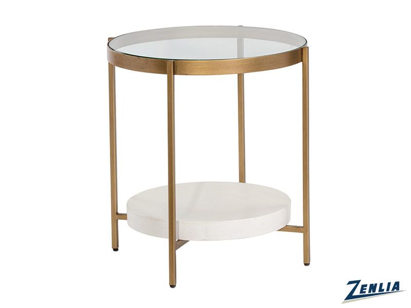 Gi End Table