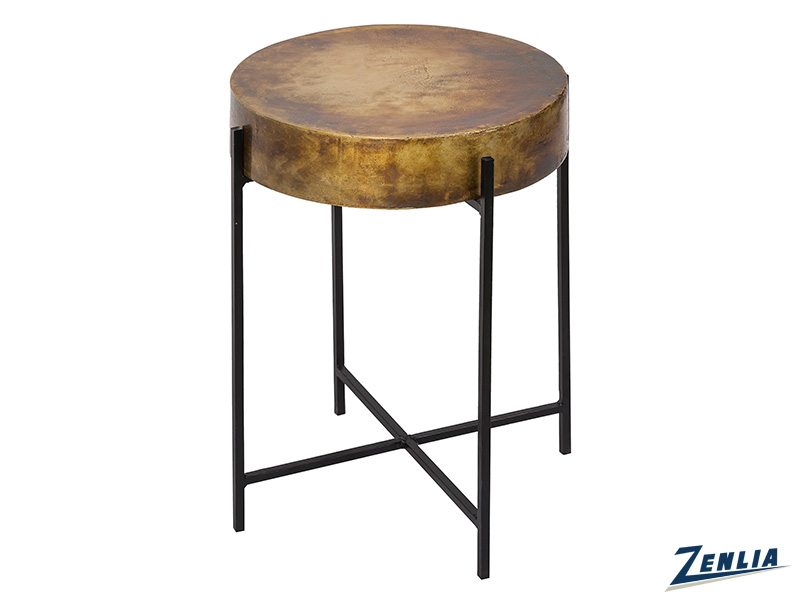 Valet End Table