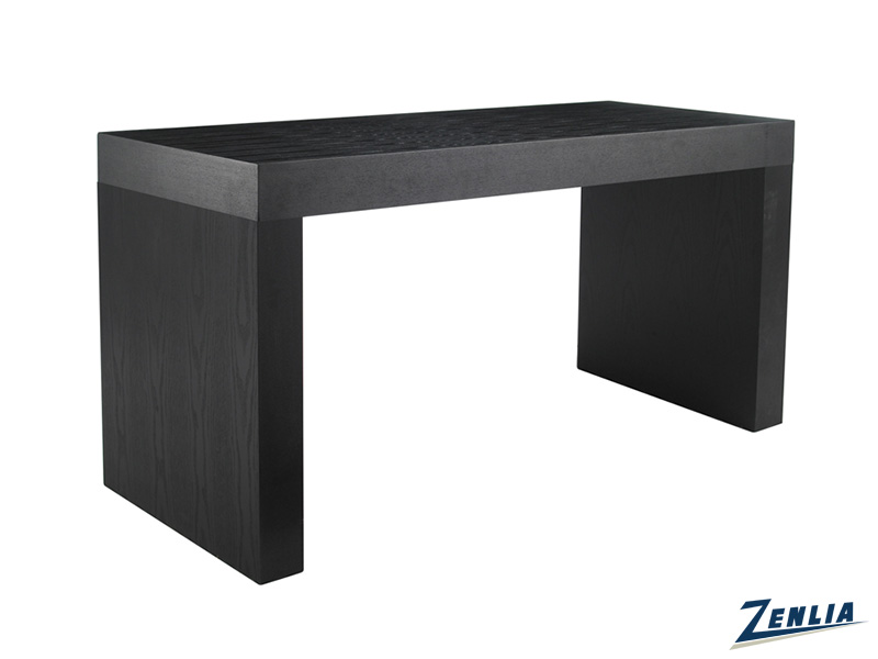 Faro Counter Table In Black