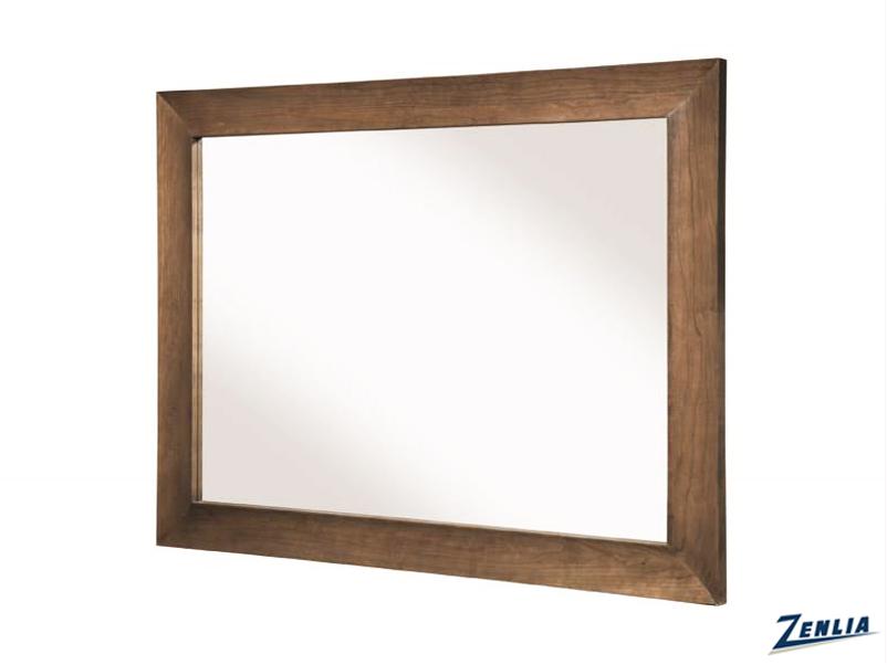 Casca Mirror