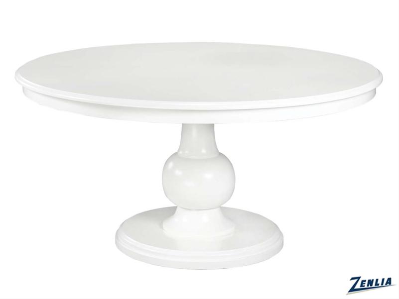 Dutch Dining Table