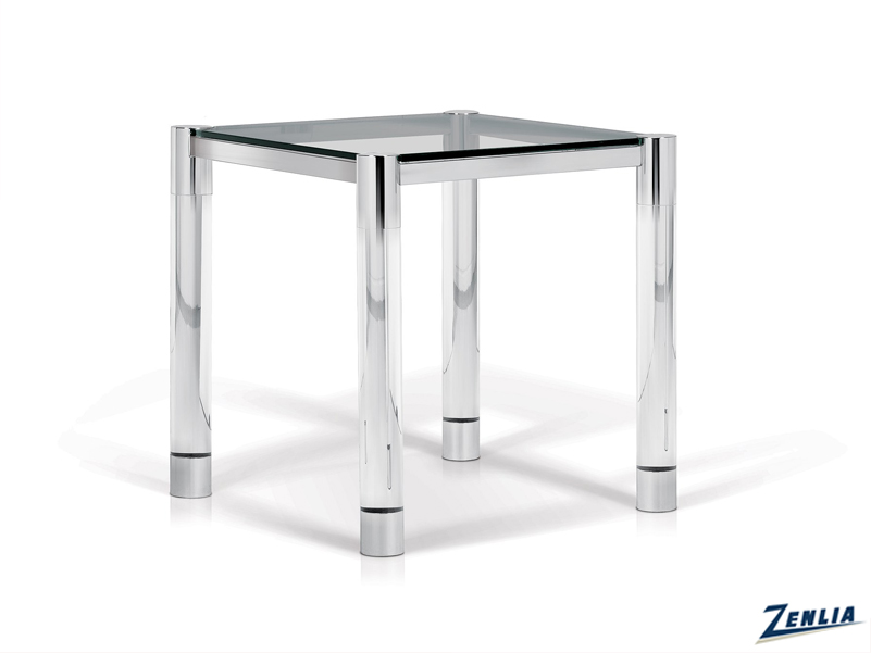 Dari Rectangular End Table