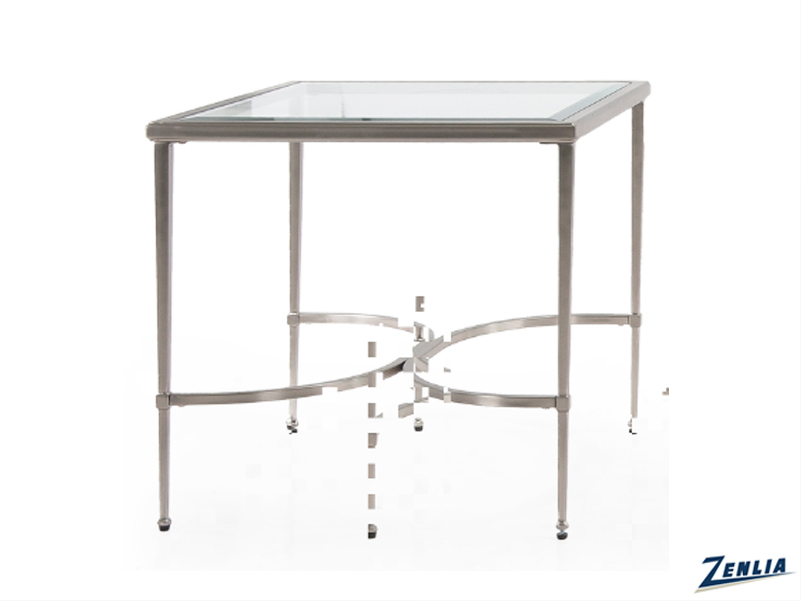 Galleri End Table