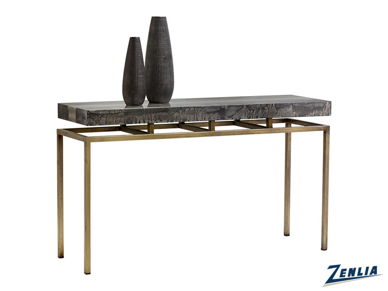 Toren Console Table