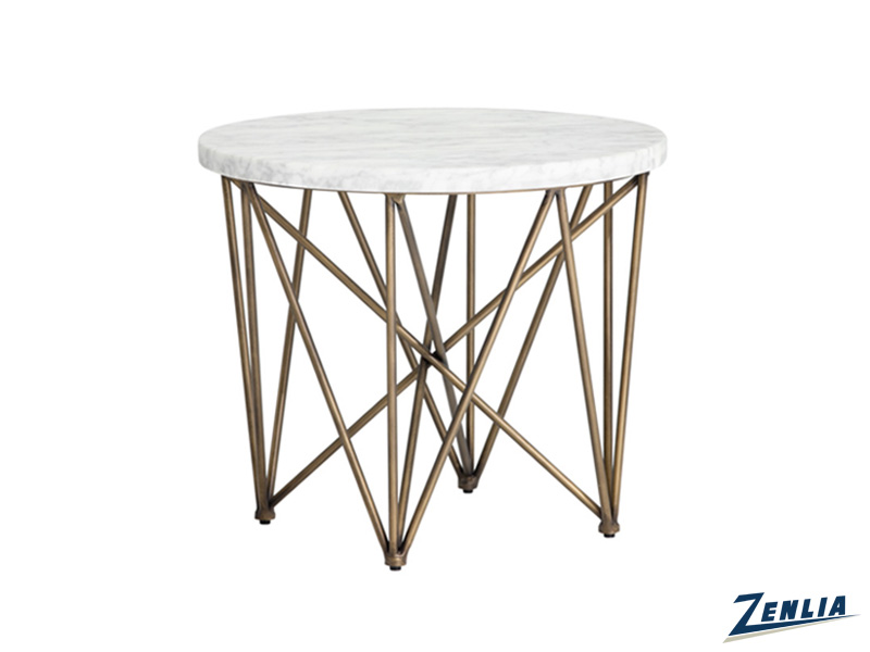 Sky End Table