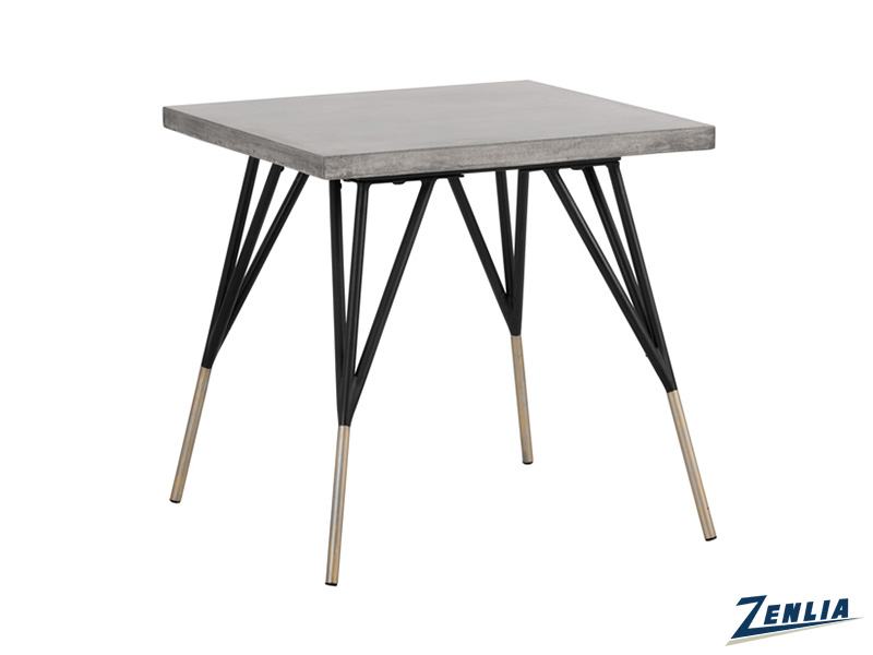 Mido End Table