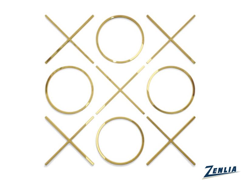 Xo Big Gold