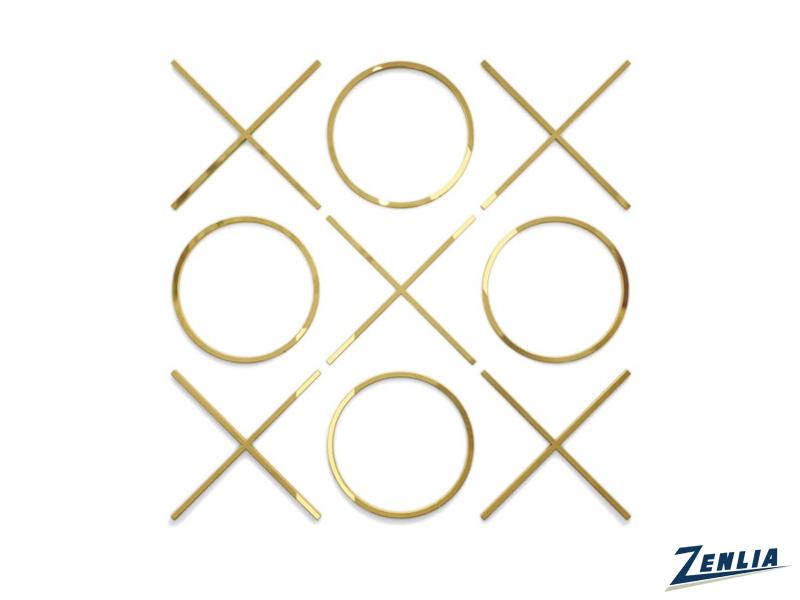 Xo Small Gold