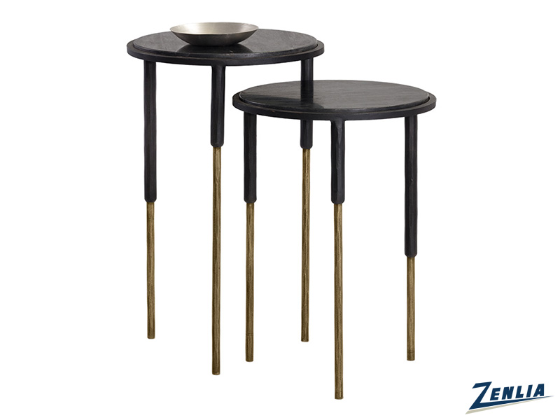 Ky Nesting Side Tables (set Of 2)