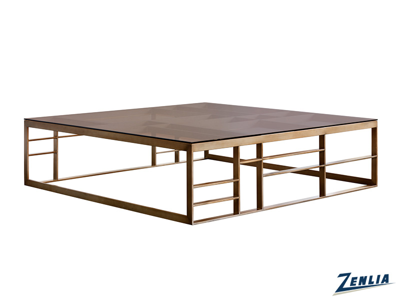 Joa Coffee Table - Square