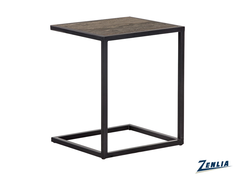 Nor End Table - Low