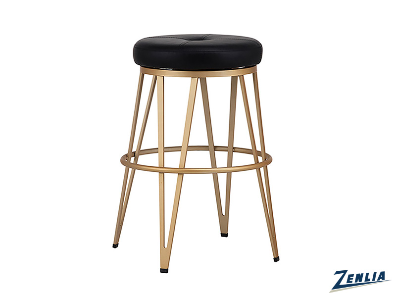Matt Swivel Stool