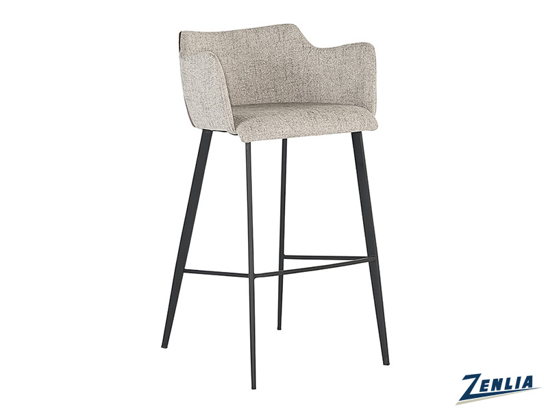 grif-bar-stool-grey---cognac-image