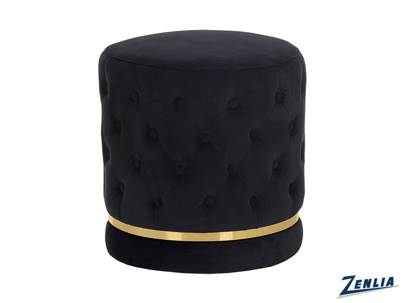 neva-swivel-ottoman-in-black-image