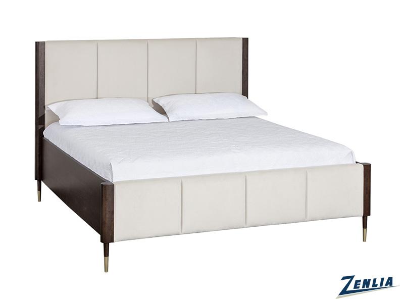 Lonn Upholstered Bed