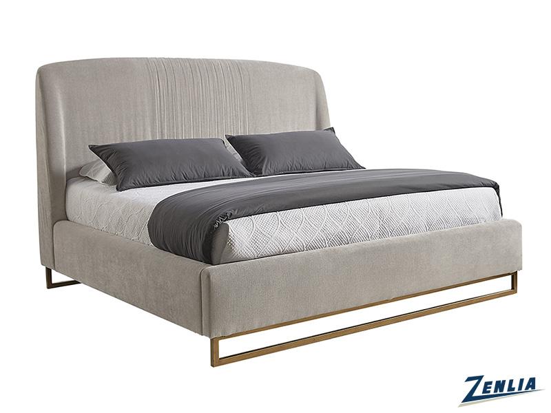 Nev Upholstered Bed