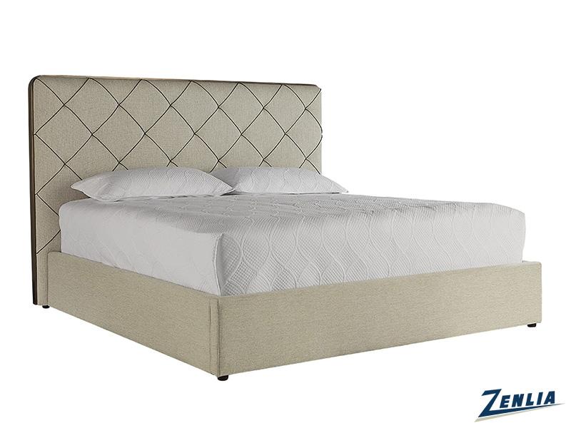 Celes Upholstered Bed