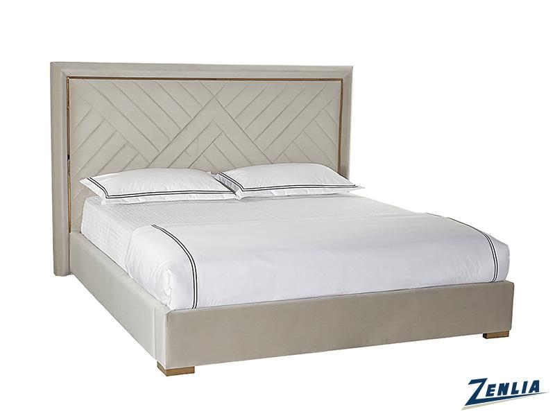 Fra Upholstered Bed