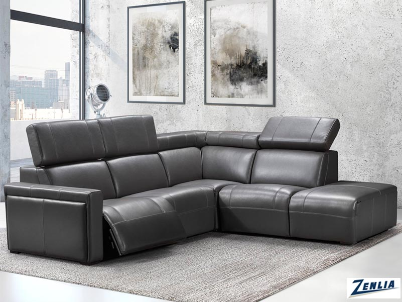 orle-modern-sectional-sofa-with-power-headrest-image