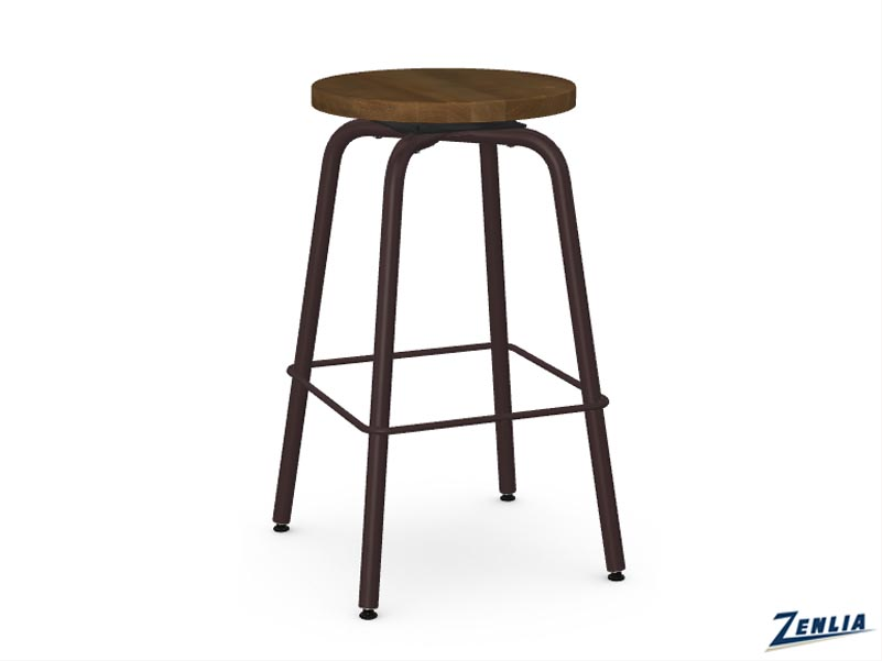 style-42-460-metal-wood-swivel-stool-image