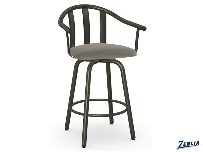 style-40-491-metal-fabric-swivel-stool-image