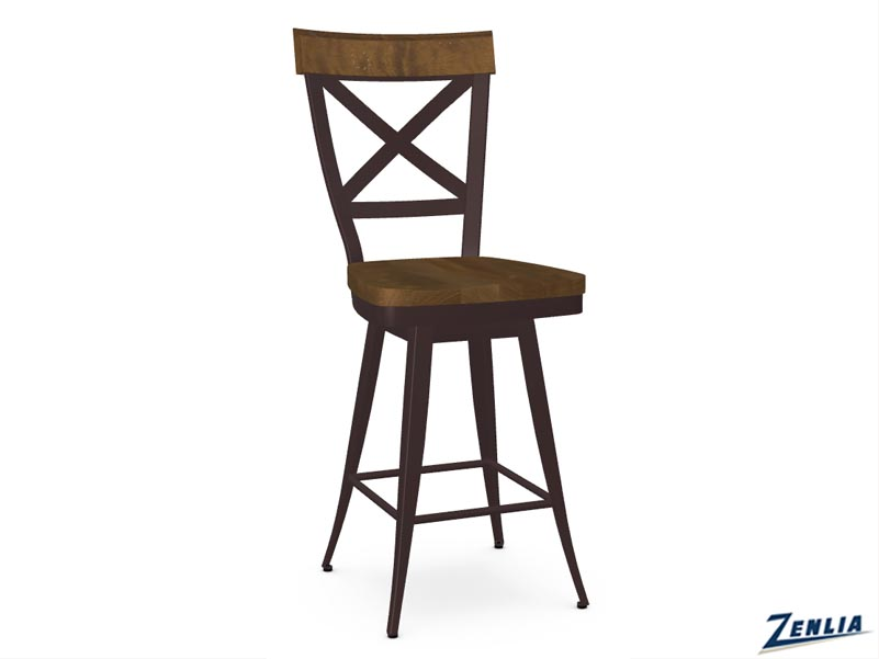 style-41-414-metal-wood-swivel-stool-image