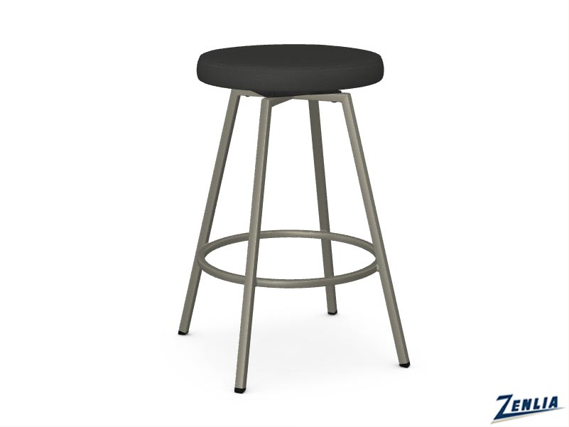 style-42-504-metal-fabric-swivel-stool-image