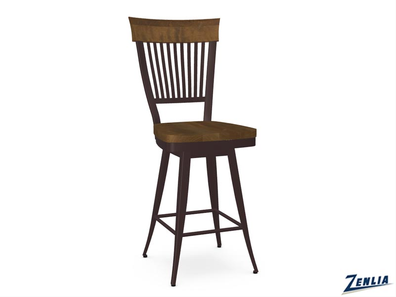 style-41-419-distressed-wood-swivel-stool-image