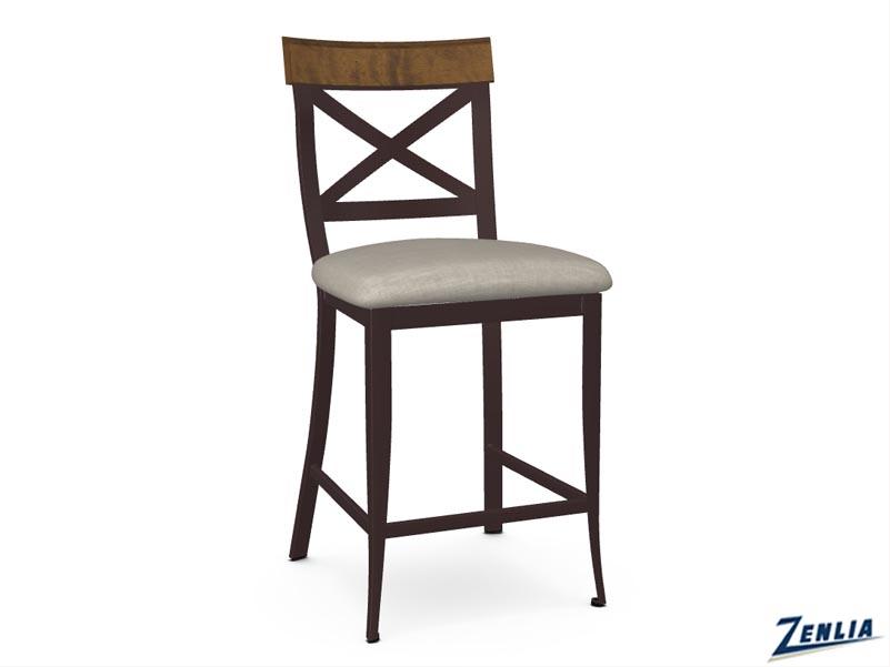 style-40-224-metal-fabric-non-swivel-stool-image