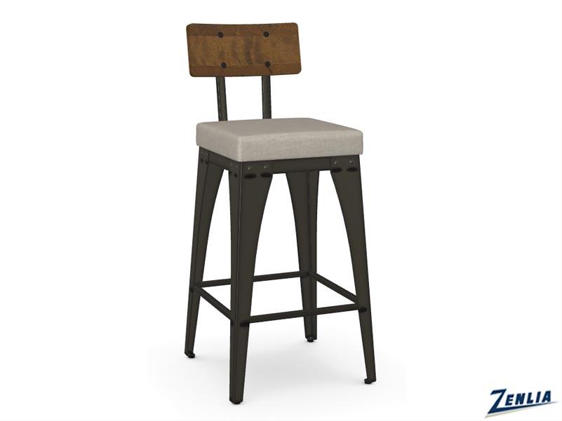 style-40-264-metal-fabric-non-swivel-stool-image