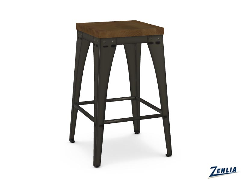 style-42-564-non-swivel-metal-wood-stool-image