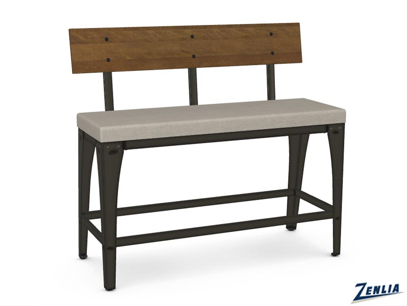 style-40-272-fabric-metal-bench-image