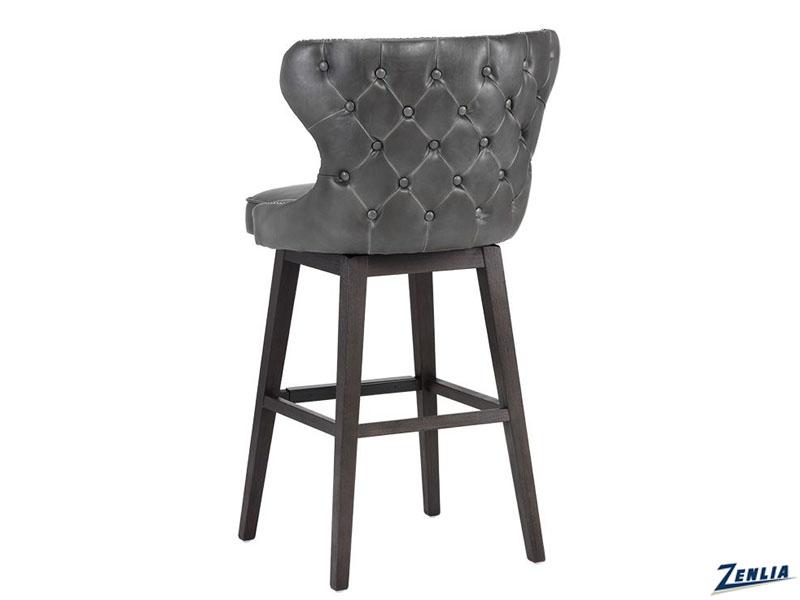 aria-bar-stool-overcast-grey-image
