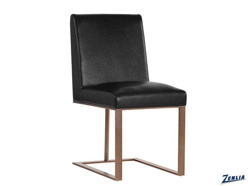 dea-dining-chair-black---brass-image